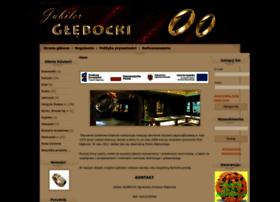 Jubiler-glebocki.pl thumbnail