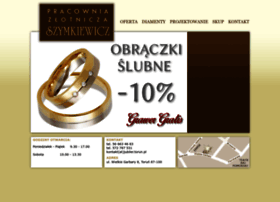 Jubiler.torun.pl thumbnail