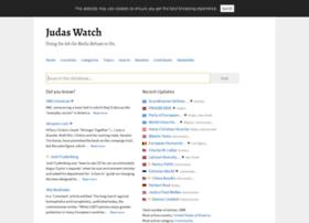 Judas.watch thumbnail