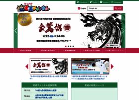 Judo-ch.jp thumbnail