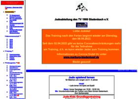 Judo-gladenbach.de thumbnail
