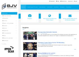 Judoverband-bayern.de thumbnail