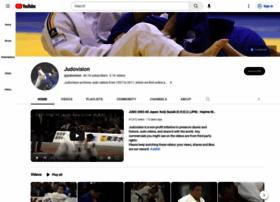 Judovision.org thumbnail