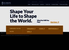 Judsonu.edu thumbnail