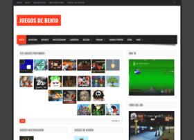Juegos-de-ben10.com thumbnail