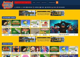 Juegos-gratis.cl thumbnail