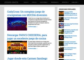 Juegos-gratis.org thumbnail