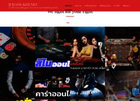 Juegos-kizi.net thumbnail