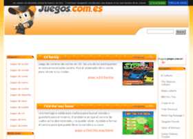 Juegos.com.es thumbnail