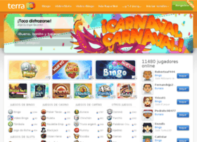 Juegos.terra.com.co thumbnail