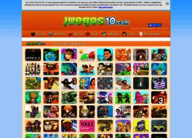 Juegos10.com thumbnail