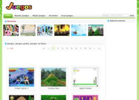 Juegos2.net thumbnail