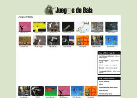 Juegosdebala.net thumbnail