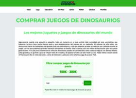 Juegosdedinosaurios.es thumbnail