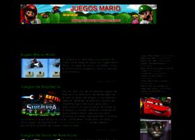 Juegosdemariogratis.org thumbnail