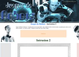 Juegosderobots.com thumbnail