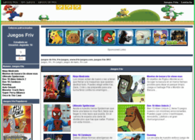 Juegosfriv3.com.ar thumbnail