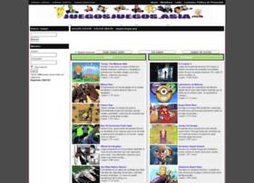Juegosjuegos.asia thumbnail