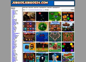 Juegosjuegos24.com thumbnail