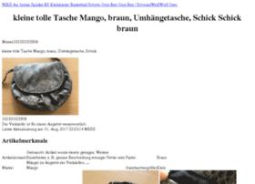 Juergen-bach.de thumbnail