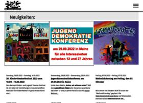 Jugend-in-mainz.de thumbnail