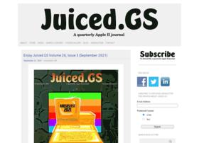 Juiced.gs thumbnail