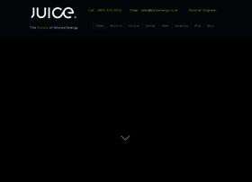 Juiceenergy.co.uk thumbnail