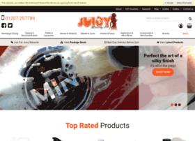 Juicydetailing.co.uk thumbnail