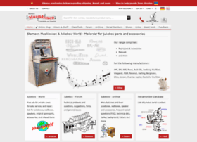Jukebox-world.de thumbnail