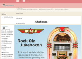 Jukebox.nl thumbnail
