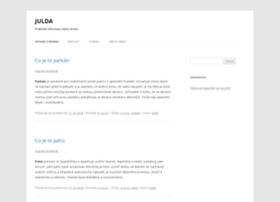 Julda.cz thumbnail