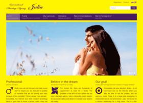 Julia-agency.com.ua thumbnail