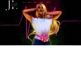 Julialasker.ru thumbnail