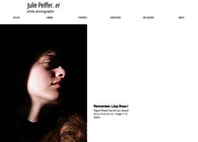 Juliepeiffer.net thumbnail