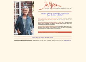 Julsteen.com thumbnail