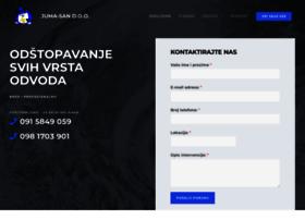 Juma-san.hr thumbnail
