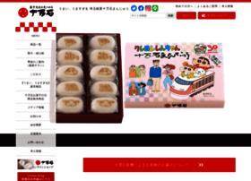 Jumangoku.co.jp thumbnail