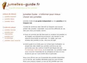Jumelles-guide.fr thumbnail