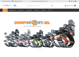 Jumpsport.nl thumbnail
