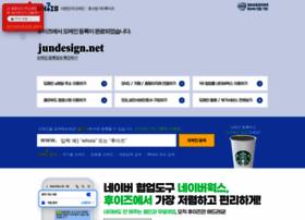 Jundesign.net thumbnail