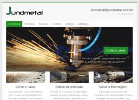 Jundmetal.com.br thumbnail