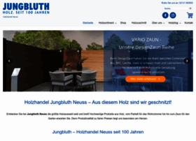 Jungbluth-holz.de thumbnail