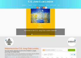 Jungclub-london.org thumbnail