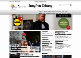 Jungfrauzeitung.ch thumbnail