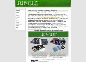 Jungle-records.net thumbnail