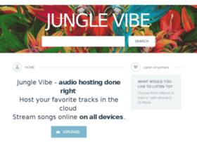 Junglevibe24.net thumbnail