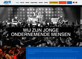 Juniorkamer.nl thumbnail
