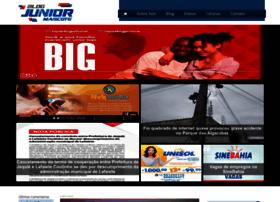 Juniormascote.com.br thumbnail