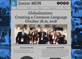 Juniormun.org thumbnail