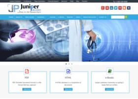 Juniperpublishers.co thumbnail